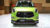 Daihatsu Cast Sport front at the 2015 Tokyo Motor Show