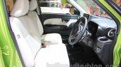 Daihatsu Cast Sport front cabin at the 2015 Tokyo Motor Show