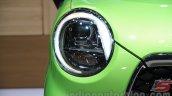Daihatsu Cast Sport headlamp at the 2015 Tokyo Motor Show