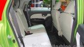 Daihatsu Cast Sport rear cabin at the 2015 Tokyo Motor Show