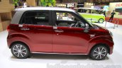 Daihatsu Cast Style side (1) at the 2015 Tokyo Motor Show