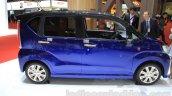 Daihatsu Move Custom side (1) at the 2015 Tokyo Motor Show