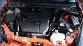 Fiat Abarth Avventura 1.4 T-Jet engine Raid de Himalaya