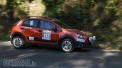 Fiat Abarth Avventura side Raid de Himalaya