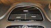 Fiat Abarth Punto AC vents