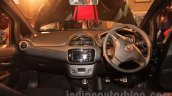 Fiat Abarth Punto dashboard