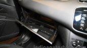 Fiat Abarth Punto glovebox