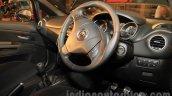 Fiat Abarth Punto interior