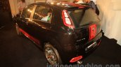 Fiat Abarth Punto rear quarter