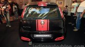 Fiat Abarth Punto rear