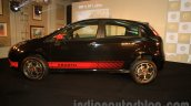 Fiat Abarth Punto side