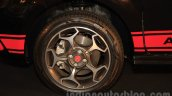 Fiat Abarth Punto wheel