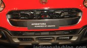 Fiat Avventura Powered by Abarth grille