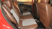 Fiat Avventura Powered by Abarth rear seats