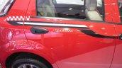 Fiat Punto Sportivo decals