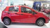 Fiat Punto Sportivo profile