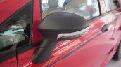 Fiat Punto Sportivo wing mirror