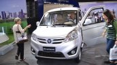 Foton Gratour front launched in Philippines