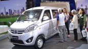 Foton Gratour front three quarter launched in Philippines