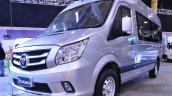 Foton Toano front three quarter launched in Philippines