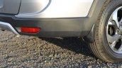 Honda BR-V bumper rear Prototype