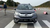 Honda BR-V front at Twin Ring Motegi