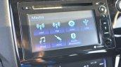 Honda BR-V music system Prototype