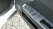 Honda BR-V power window controls at Twin Ring Motegi