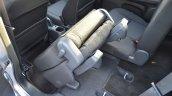 Honda BR-V rear seat tumble Prototype
