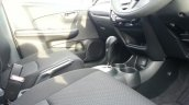 Honda BR-V seats at Twin Ring Motegi
