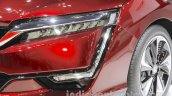 Honda Clarity Fuel Cell headlight