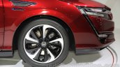 Honda Clarity Fuel Cell wheel
