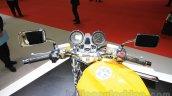Honda Concept CB at the 2015 Tokyo Motor Show