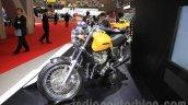 Honda Concept CB front quarter at the 2015 Tokyo Motor Show