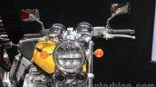 Honda Concept CB headlight at the 2015 Tokyo Motor Show