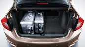 Honda Greiz boot press images