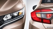 Honda Greiz lights press images