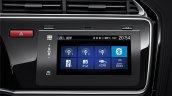 Honda Greiz music system press images