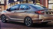 Honda Greiz rear quarter press images