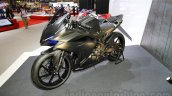 Honda Lightweight Supersports Concept front three quarter at the 2015 Tokyo Motor Show