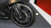 Honda Lightweight Supersports Concept wheel at the 2015 Tokyo Motor Show