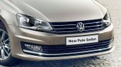 India-made VW Polo sedan front end launched in South Africa