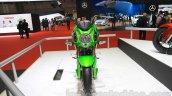 Kawasaki Z125 Pro front
