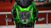 Kawasaki Z125 Pro headlamp