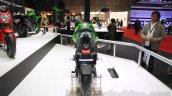 Kawasaki Z125 Pro rear
