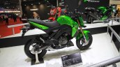 Kawasaki Z125 Pro side