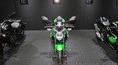 Kawasaki Z250 SL front at the 2015 Tokyo Motor Show
