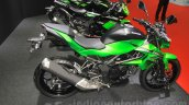 Kawasaki Z250 SL profie at the 2015 Tokyo Motor Show