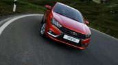 Lada Vesta front (1) press images