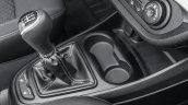 Lada Vesta gear lever press images